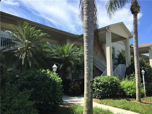 Photo of 4645 TOWER HILL LANE #2512, SARASOTA, FL 34238 (MLS # A4465655)