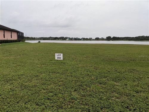 Photo of 9233 RAES CREEK PLACE, PALMETTO, FL 34221 (MLS # A4508655)