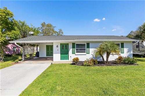 Photo of 740 CORAL WAY, ENGLEWOOD, FL 34223 (MLS # A4515655)