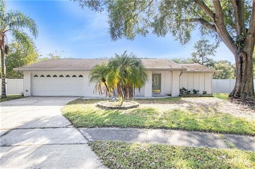 Photo of 4610 BUCKEYE ROAD, TAMPA, FL 33624 (MLS # O5827655)