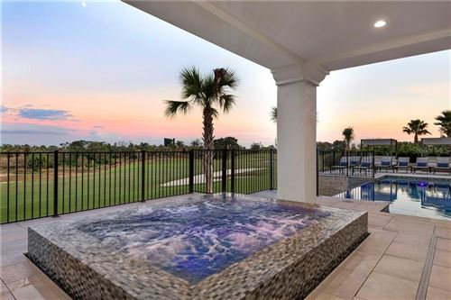 Tiny photo for 835 GOLDEN BEAR DRIVE, REUNION, FL 34747 (MLS # O5844655)