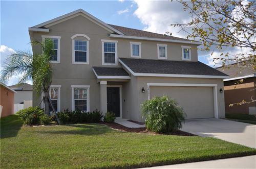 Photo of 14131 POKE RIDGE DRIVE, RIVERVIEW, FL 33579 (MLS # T3335655)