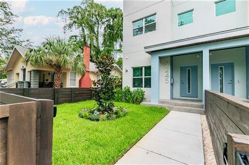 Photo of 2245 1ST AVENUE N, ST PETERSBURG, FL 33713 (MLS # U8124655)