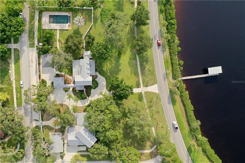 Photo of 504 RIVERSIDE DRIVE, TARPON SPRINGS, FL 34689 (MLS # U8131655)