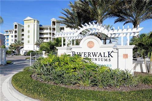 Photo of 5 N CAUSEWAY DRIVE #501, NEW SMYRNA BEACH, FL 32169 (MLS # V4911655)