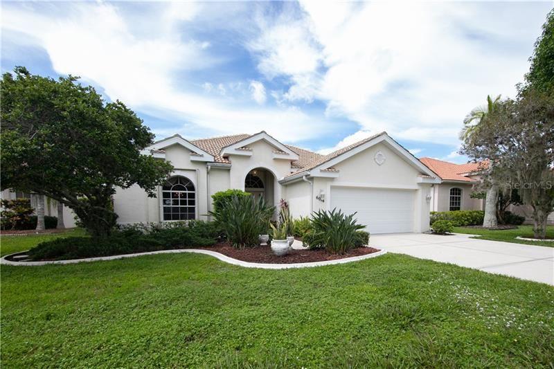 6014 CHAPARRAL AVENUE, Sarasota, FL 34243 - #: A4470655