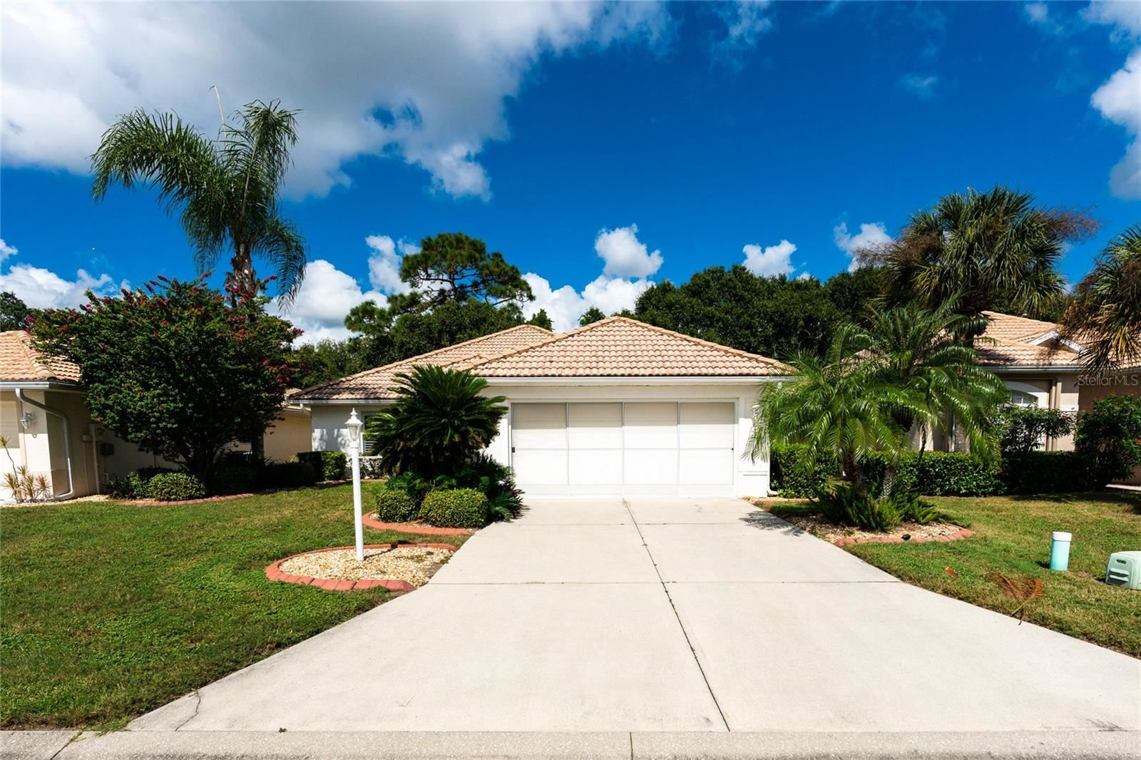 Photo of 8466 GATEWAY COURT, ENGLEWOOD, FL 34224 (MLS # D6121655)