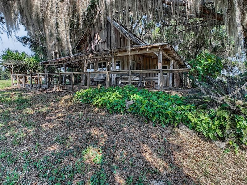 Photo for 6590 NW 223RD STREET, MICANOPY, FL 32667 (MLS # G5041655)