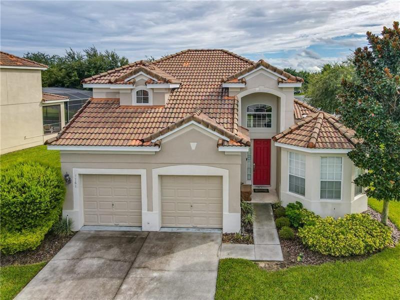 7761 TEASCONE BOULEVARD, Kissimmee, FL 34747 - #: O5890655