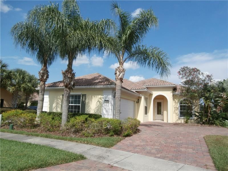 11843 BATELLO LANE, Orlando, FL 32827 - #: O5911655