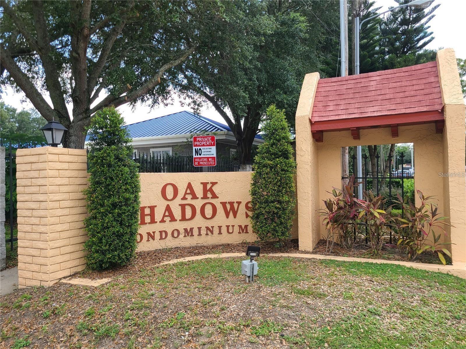 2854 N POWERS DRIVE #96, Orlando, FL 32818 - MLS#: O5971655