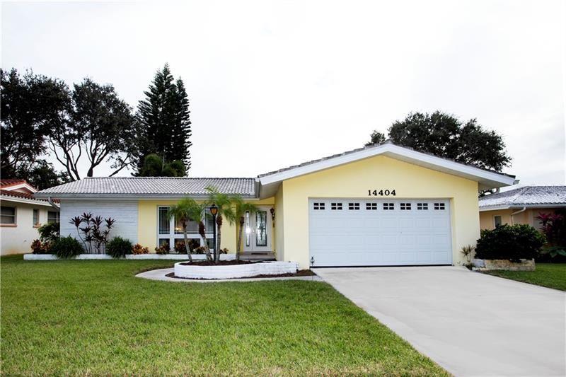 14404 YACHT CLUB BOULEVARD, Seminole, FL 33776 - #: U8105655