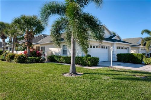 Photo of 1723 FOUNTAIN VIEW CIRCLE, VENICE, FL 34292 (MLS # A4453656)