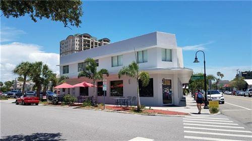 Photo of 1508 DOLPHIN STREET #9, SARASOTA, FL 34236 (MLS # A4464656)