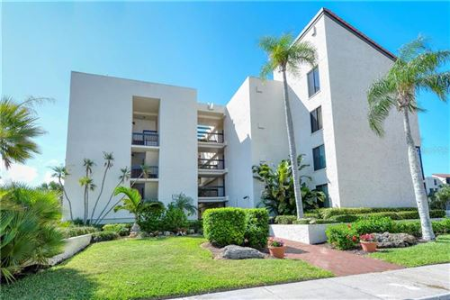 Photo of 1935 GULF OF MEXICO DRIVE #G7-303, LONGBOAT KEY, FL 34228 (MLS # A4466656)