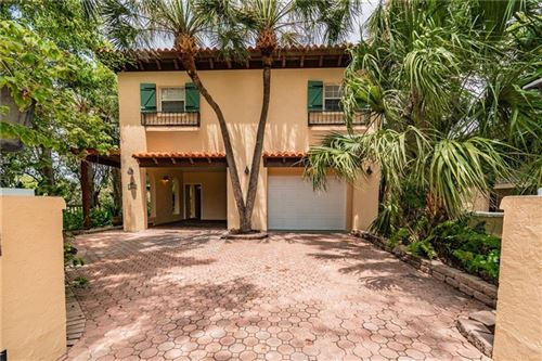 Photo of 4002 6TH AVENUE, HOLMES BEACH, FL 34217 (MLS # A4473656)