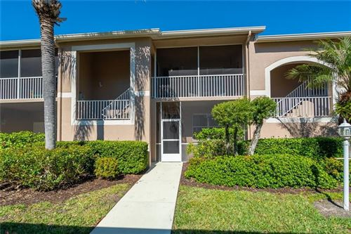 Photo of 5271 MAHOGANY RUN AVENUE #722, SARASOTA, FL 34241 (MLS # A4490656)