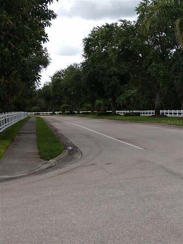 Tiny photo for 6848 SUPERIOR STREET CIRCLE, SARASOTA, FL 34243 (MLS # A4504656)