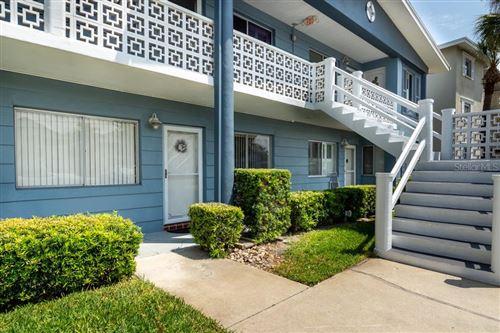 Photo of 250 126TH AVENUE #109, TREASURE ISLAND, FL 33706 (MLS # U8131656)