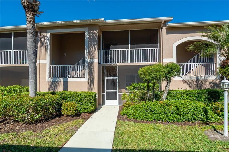 5271 MAHOGANY RUN AVENUE #722, Sarasota, FL 34241 - #: A4490656