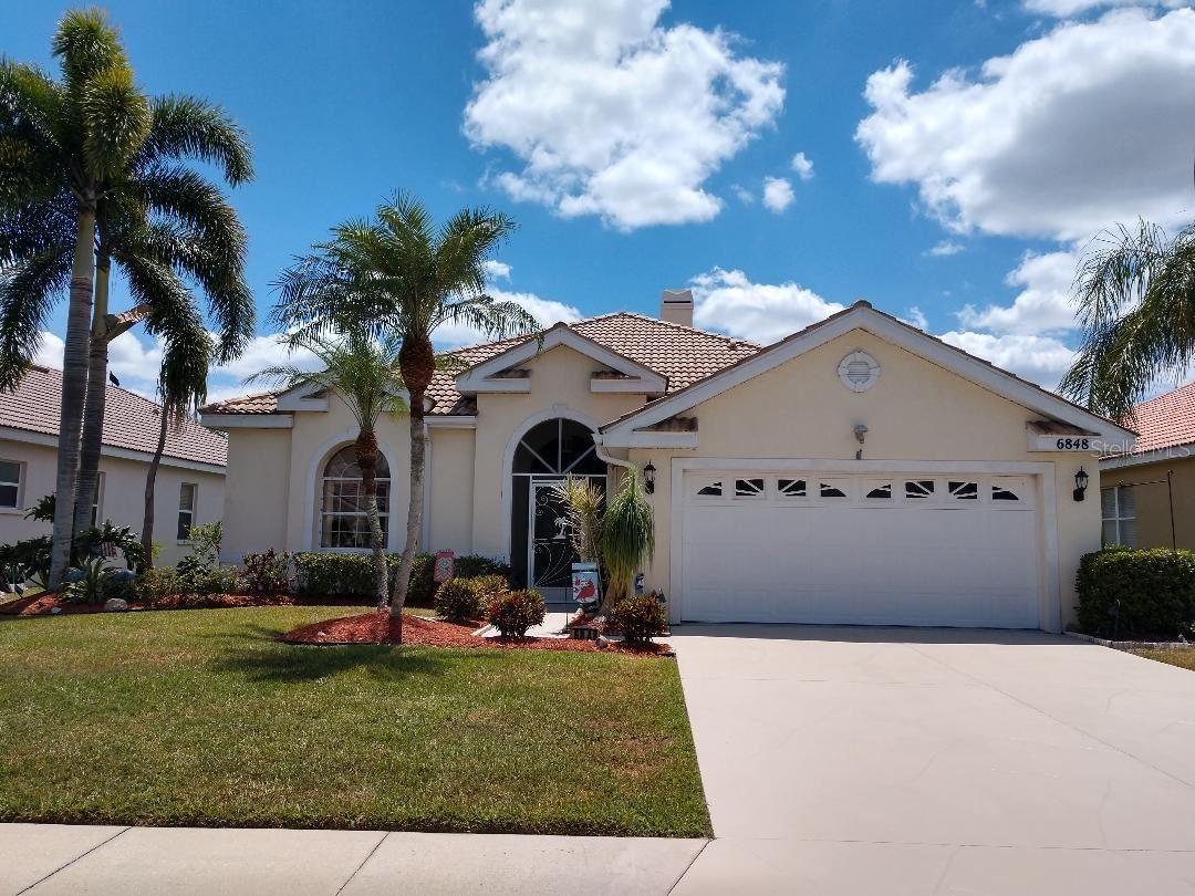 6848 SUPERIOR STREET CIRCLE, Sarasota, FL 34243 - #: A4504656