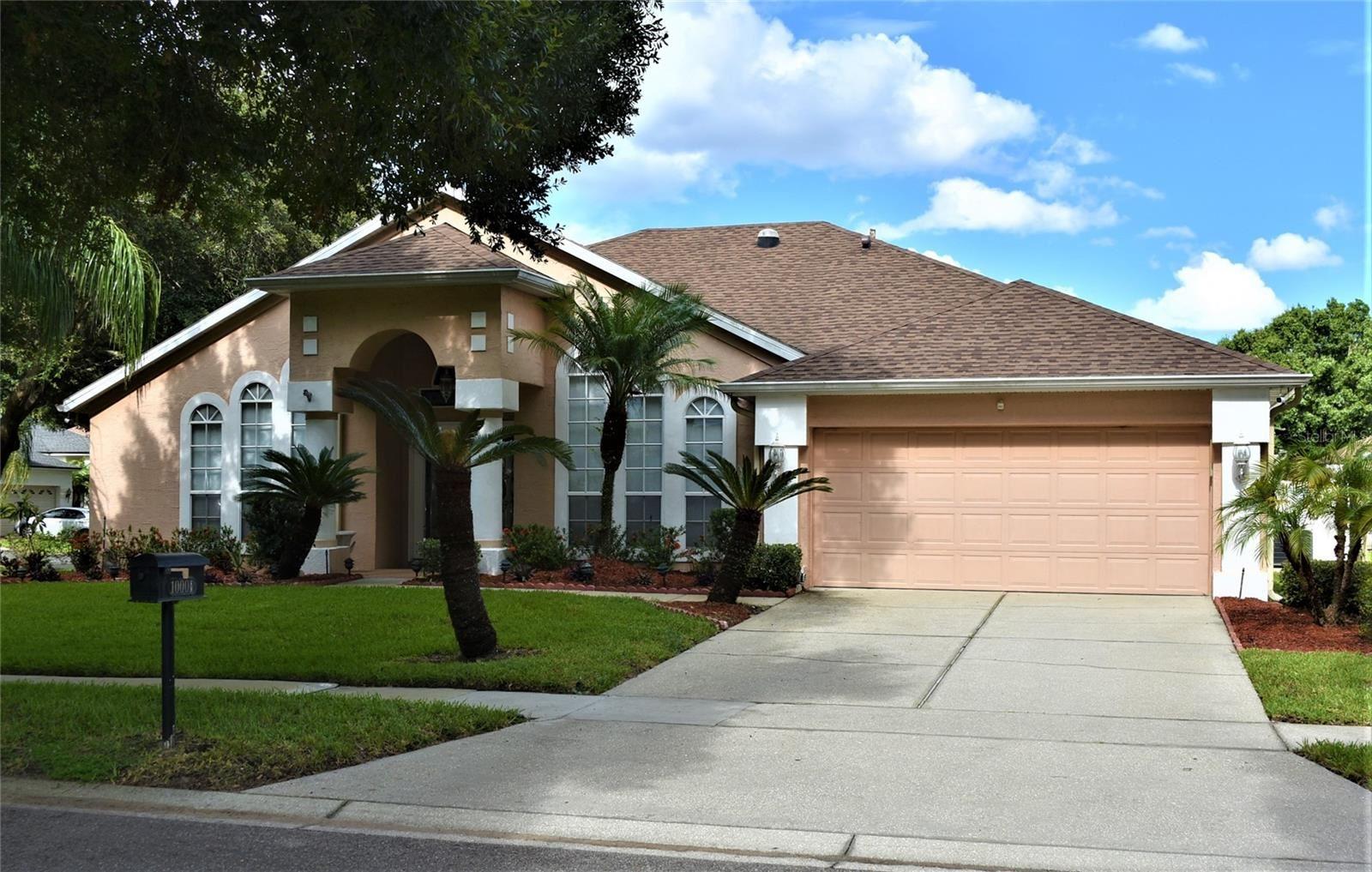 10001 NEWINGTON DRIVE, Orlando, FL 32836 - #: A4507656