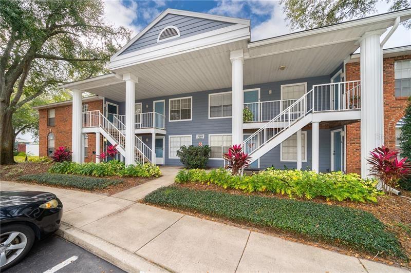 5405 LAKE MARGARET DR #F, Orlando, FL 32812 - MLS#: O5845656