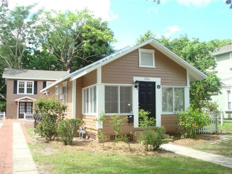 1916 GARVIN STREET, Orlando, FL 32803 - #: O5966656