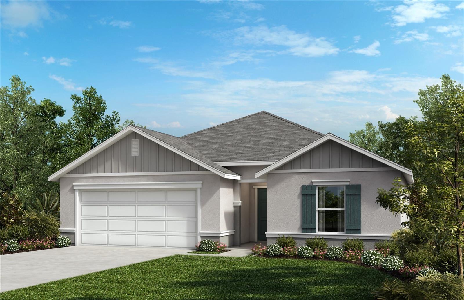 1743 WILSON PRAIRIE CIRCLE, Groveland, FL 34736 - #: O5968656