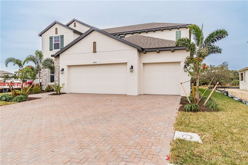 12591 NIGHT VIEW DRIVE, Sarasota, FL 34238 - #: R4903656