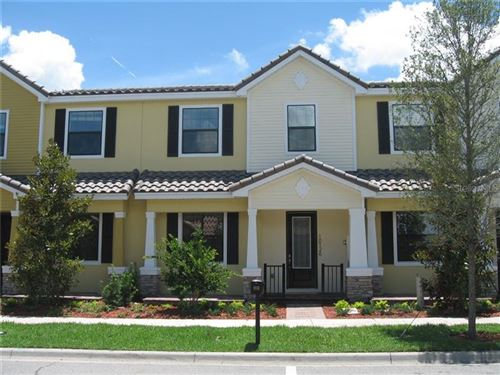 Photo of 10126 EAGLE CREEK CENTER BOULEVARD, ORLANDO, FL 32832 (MLS # O5883657)