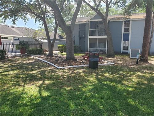 Photo of 3827 CROWS NEST DRIVE #103, KISSIMMEE, FL 34741 (MLS # S5032657)