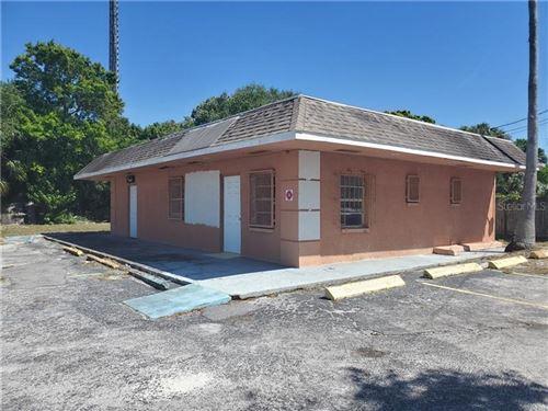 Photo of 11890 ULMERTON ROAD, SEMINOLE, FL 33778 (MLS # U8080657)