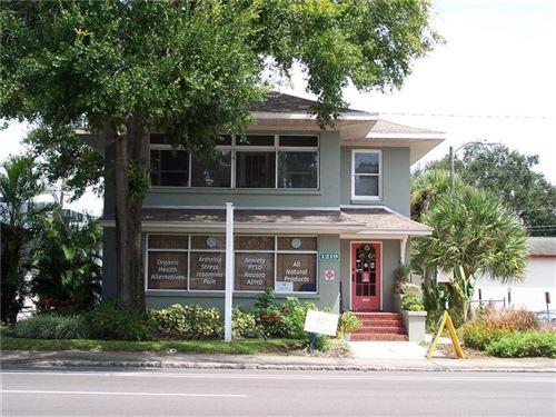 Photo of 1219 DR MARTIN LUTHER KING JR STREET N, ST PETERSBURG, FL 33701 (MLS # U8105657)