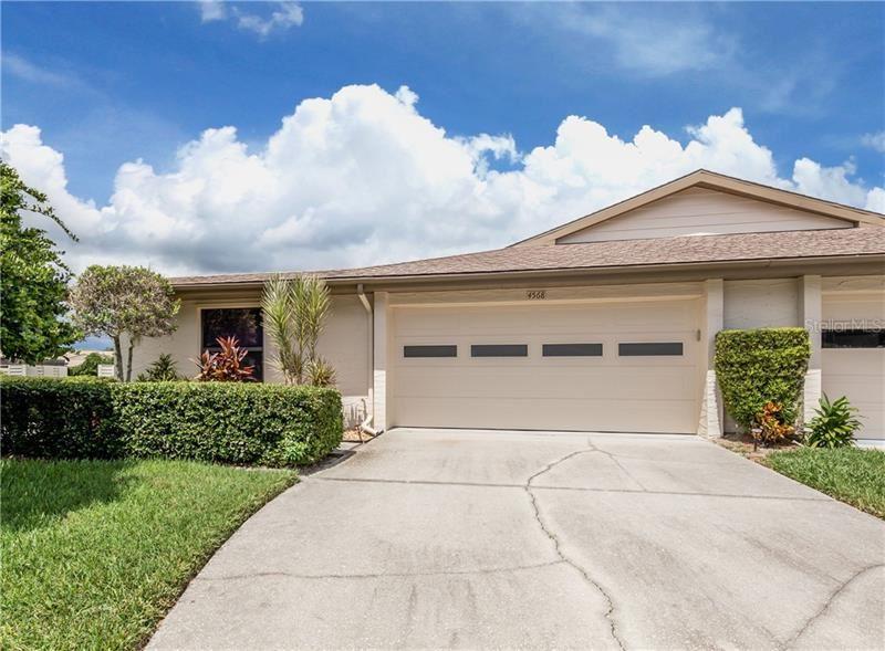 4568 LAKE VISTA DRIVE #23, Sarasota, FL 34233 - #: A4475657