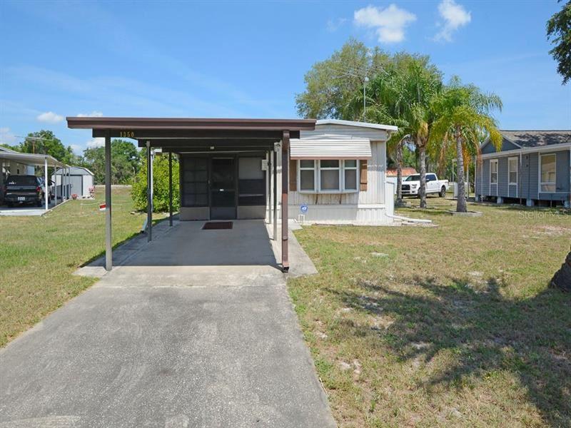 1350 COUNTY DRIVE, Tavares, FL 32778 - #: G5041657