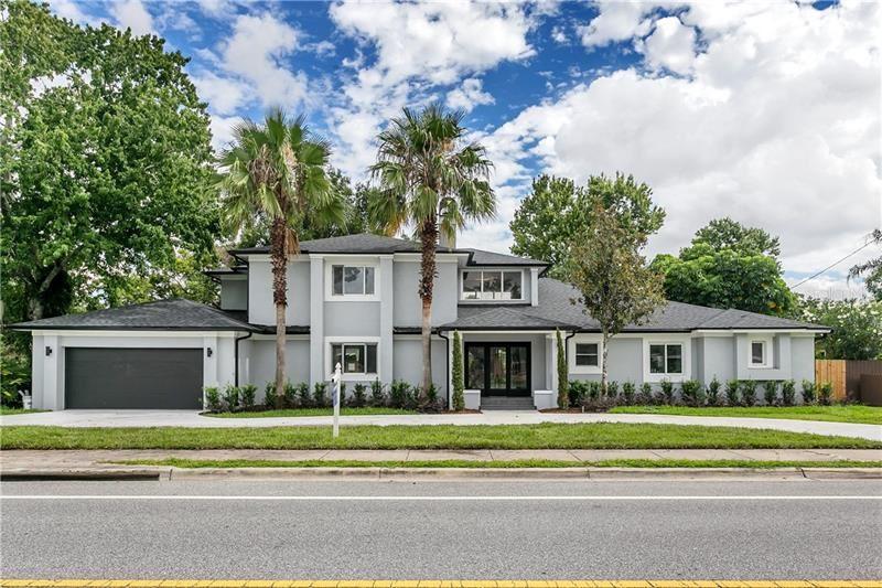 311 W PAR STREET, Orlando, FL 32804 - #: O5871657