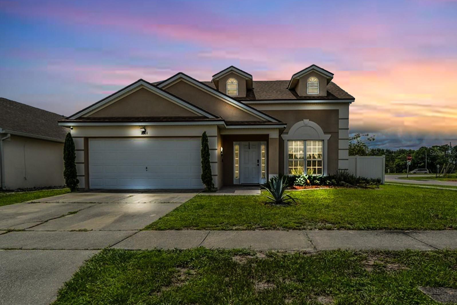 1801 COLONIAL WOODS BOULEVARD, Orlando, FL 32826 - #: O5970657