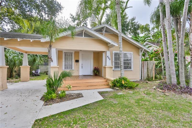 405 E ADALEE STREET, Tampa, FL 33603 - MLS#: T3207657