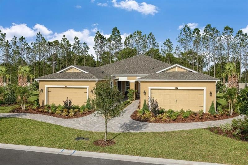 11716 WROUGHT PINE LOOP #7, Riverview, FL 33569 - MLS#: T3269657