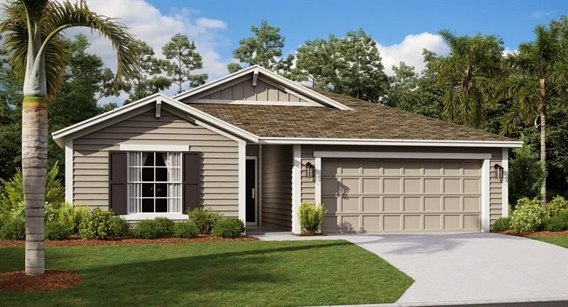 Photo of 405 N ANDREA CIRCLE, HAINES CITY, FL 33844 (MLS # T3284657)