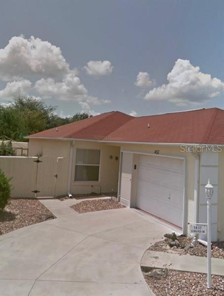 1437 ALMANZA DRIVE, The Villages, FL 32159 - MLS#: T3301657