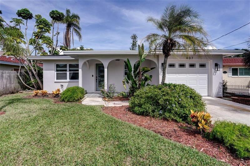 407 MAXWELL PLACE, Indian Rocks Beach, FL 33785 - MLS#: U8098657