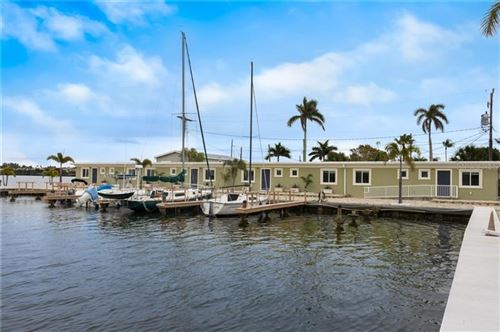 Photo of 3740 GULF OF MEXICO DRIVE #112, LONGBOAT KEY, FL 34228 (MLS # A4491658)
