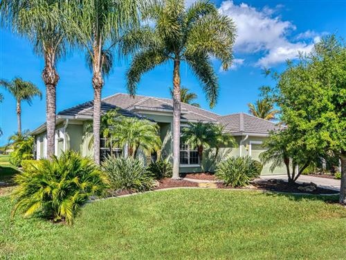 Photo of 820 TROPEZ LANE, VENICE, FL 34292 (MLS # N6109658)