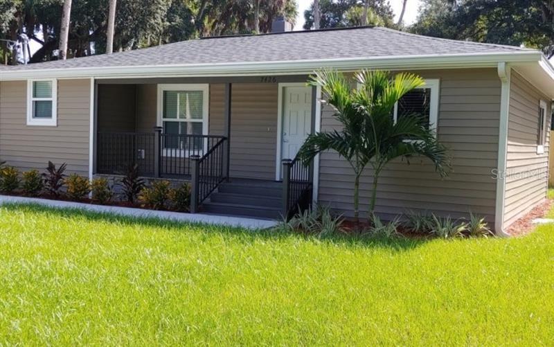7426 CHAPEL AVENUE, New Port Richey, FL 34652 - #: O5813658