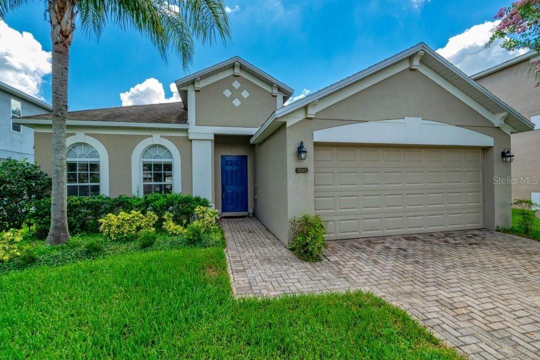 15540 MONTESINO DRIVE, Orlando, FL 32828 - #: O5960658