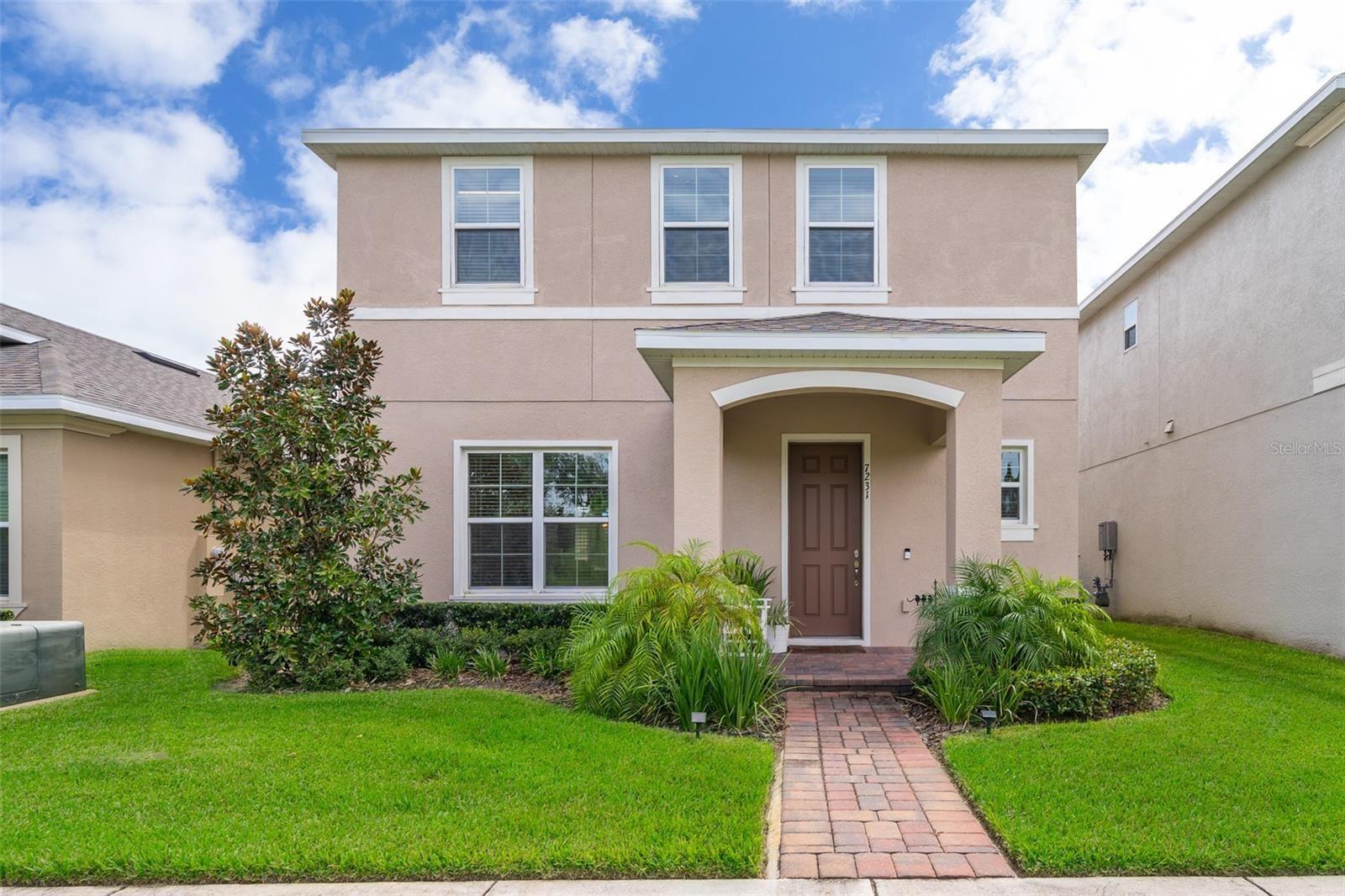7231 SUMMERLAKE GROVES STREET, Winter Garden, FL 34787 - #: O5968658