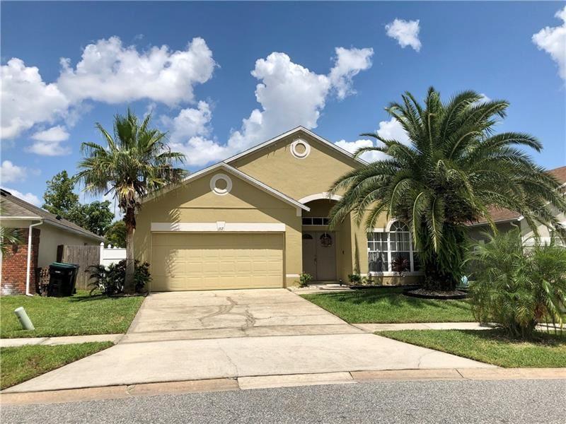 1717 SIR JOHN COURT, Orlando, FL 32837 - MLS#: S5038658