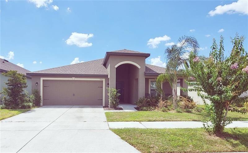 943 ASPEN VIEW CIRCLE, Groveland, FL 34736 - #: T3254658
